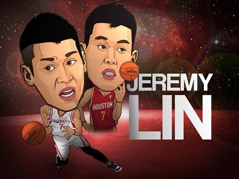 Conservative New Media - JLin misses the game with back spasms. Houston falls to the Kings in his absence. Also, PFV announces he will be taking a break from making JLin videos for t...