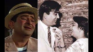 Video Raj Kapoor I Nargis I Sunil Dutt I Drunked Raj Cried Whole Night in Bathtub when she Married MP3, 3GP, MP4, WEBM, AVI, FLV Januari 2019