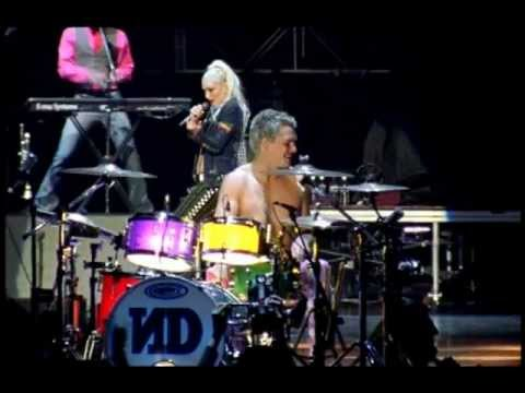 No Doubt - Hella Good  Live