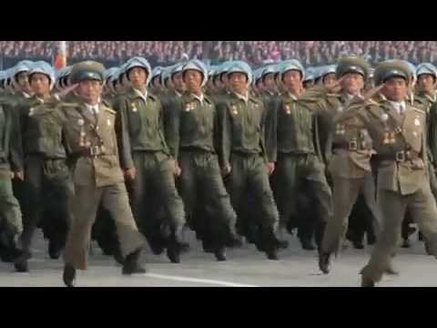 North Korea Hell March ☆☆☆☆☆