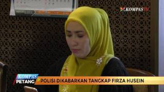 Video Polisi Tangkap Lagi Firza Husein MP3, 3GP, MP4, WEBM, AVI, FLV Februari 2018