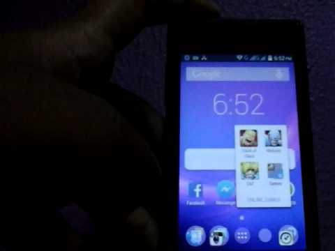 Zte blade q1 simple review