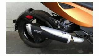 2. 2011 Can-Am Spyder Roadster RS-S - Details & Walkaround