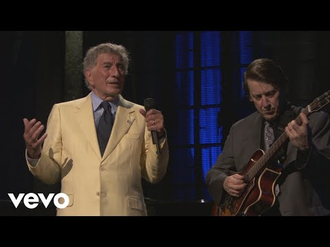 Video Tony Bennett - Fly Me to the Moon (Live from iTunes Festival, London, 2010) download in MP3, 3GP, MP4, WEBM, AVI, FLV January 2017