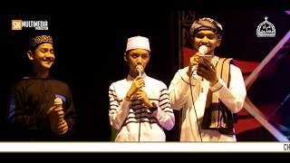 Video Ayo Move ON Gus Azmi Feat Syakir Daulay , Ahkam, Ceng Zam Zam, Moh hendra MP3, 3GP, MP4, WEBM, AVI, FLV Juni 2019