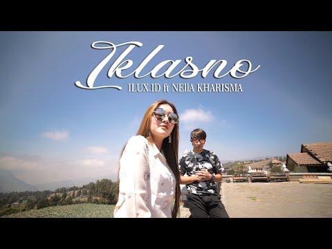 IKLASNO - ILUX ID feat NELLA KHARISMA (OFFICIAL VIDEO)