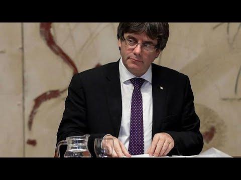 Puigdemont geht nicht nach Madrid