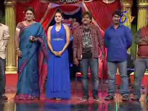Jabardasth - Shakalaka Shankar Performance on 28th November 2013 29 November 2013 08 AM