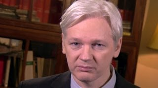 Nonton Julian Assange  This Week  Interview  Wikileaks Founder Discusses  The Fifth Estate   Edward Snowden Film Subtitle Indonesia Streaming Movie Download