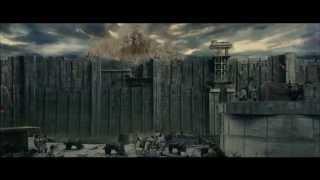 Attack On Titan Part 1 Trailer  Australia   New Zealand