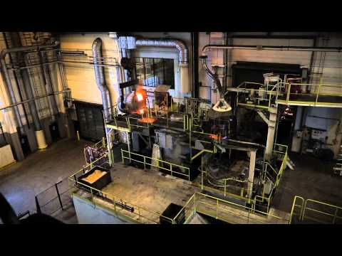 Volvo Trucks - How 72,000 heavy-duty engines a year are manufactured - Trucks' Anatomy E02
