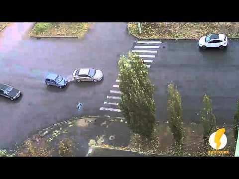 Авария в Волгоградской области