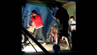 Video Selfpreservation + Let Me Go + It' s Plain (LIVE)