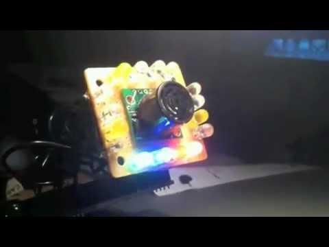 Bright Bike LED Patterns