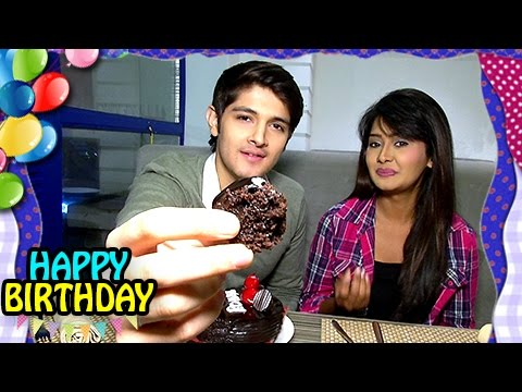 ROHAN & KANCHI talk about their love | ROHAN MEHRA