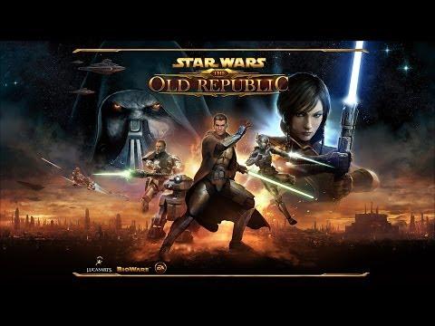 Star Wars: The Old Republic | Primer gameplay español
