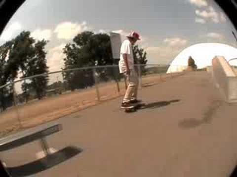 Stillwater Skatepark Montage