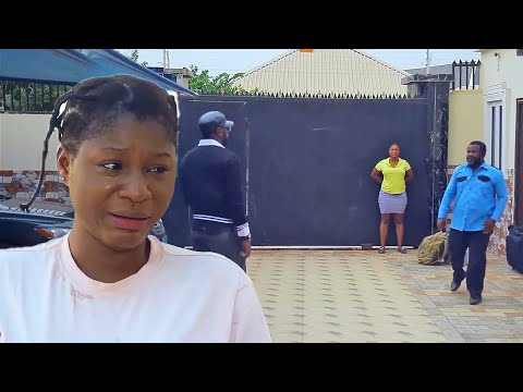 I Never Knew My Poor Gate Man's Daughter Was This Pretty Till The Day I Met Her - nigerian movies