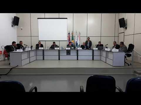 7ª SESSÃO PLENÁRIA DELIBERATIVA EXTRAORDINÁRIA DE 2019