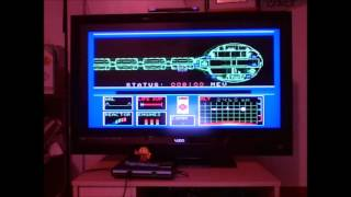 2010: The Graphic Action Game [Skill 1] (Colecovision Emulated) by DuggerVideoGames