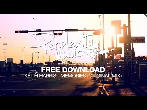 Keith Harris - Memories (Original Mix) [PMF013] [Free Download]