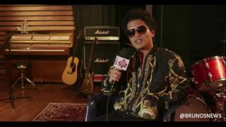 What Would Bruno Mars Do In A Zombie Apocalypse? • WWL Radio