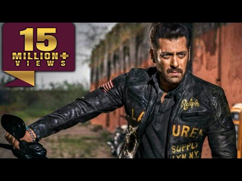 Salman Khan 2020 New Hindi Blockbuster Movie | 2020 Hindi Movie
