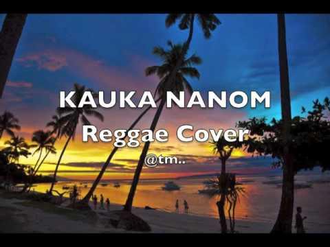 2016 KAUKA NANOM Reggae Cover_H@B_DACAR - Kiribati@tm..