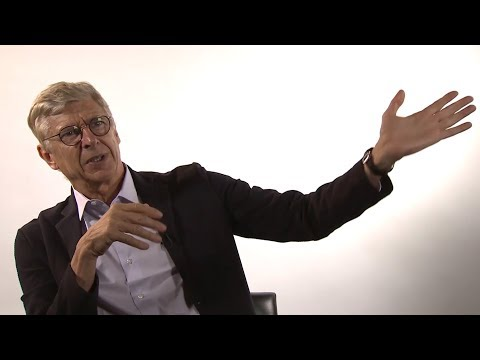 Arsene Wenger Interview - Not Ruling Out Leading A Team At 2022 World Cup