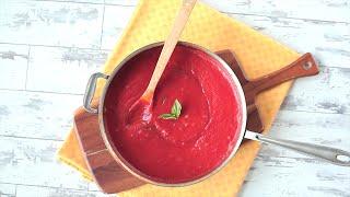 Come fare il sugo di pomodoro