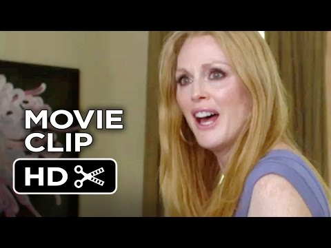 Maps to the Stars (Clip 'Havana Yells at Agatha')