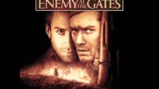 Enemy At The Gates | Soundtrack Suite (James Horner)