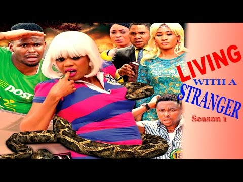 Living With A stranger - 2016 Latest Nigerian Nollywood Movie