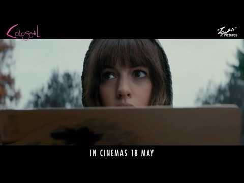 Video Colossal - In Cinemas 18 May 2017 download in MP3, 3GP, MP4, WEBM, AVI, FLV January 2017