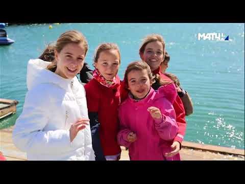 Программа Парусный спорт. Выпуск 1. Март 2018 (видео)