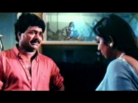 Swarnamukhi Movie || Sivaji Raja Tell Sangavi About Suman Sentiment Scene || Suman, Sai Kumar