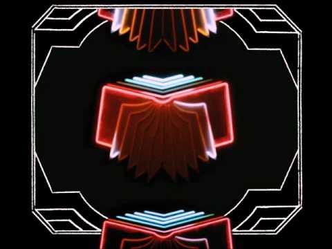 Arcade Fire - Ocean Of Noise
