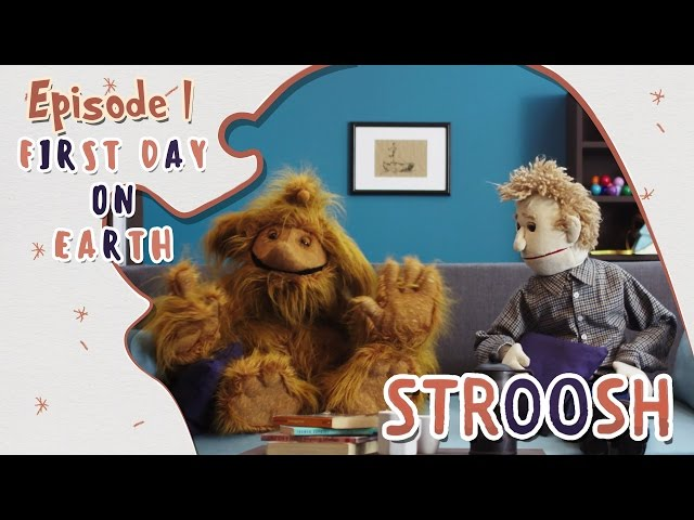 STROOSH: First Day on Earth