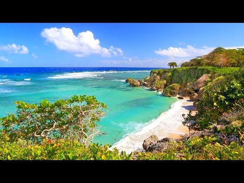 Full HD 1080p Video : Relaxing Piano Music ♫ Peaceful Ocean - Thời lượng: 3:00:00.