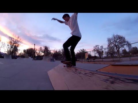 Skateboarding Edit #6- Metcalfe Skate Park and Friends