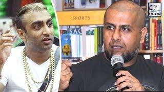 Video Vishal Dadlani SLAMS Bigg Boss Contestant Akash Dadlani Over His False Claims MP3, 3GP, MP4, WEBM, AVI, FLV Oktober 2017