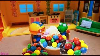 Toy Animation For Kids,  장난감 애니메이션