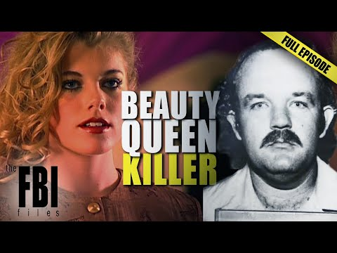 A Model Killer | FULL EPISODE | The FBI Files