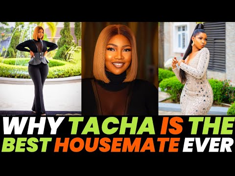 Symply Tacha [Natacha Akide] - 10 Quick Facts You Didn't Know About The BBNaija Reality TV Star