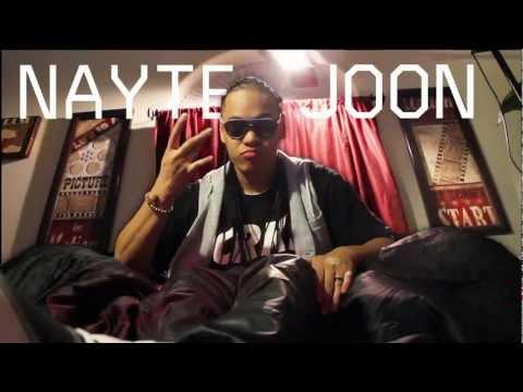 Nayte Joon ft. Cristina - Hangin wid da posse (Parental Advisory)
