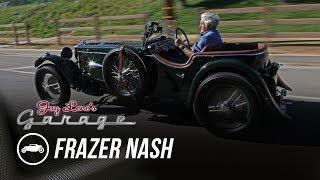 1934 Frazer Nash - Jay Leno's Garage by Jay Leno's Garage