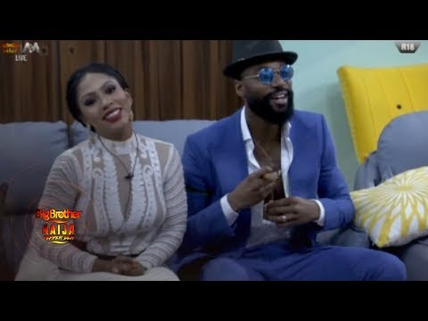 Finale: Wrap Up – Mercy Gets The Prize | Pepper Dem: Big Brother | Africa Magic