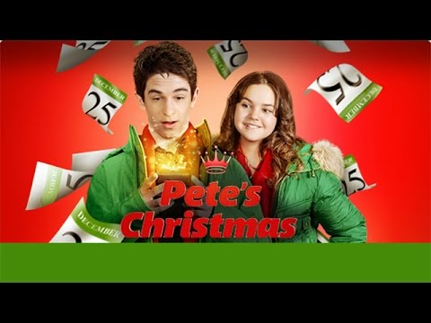Pete's Christmas (Trailer 2)
