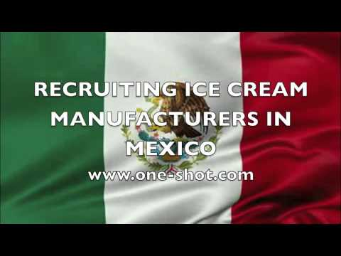 Helados Mexico, Mexican Ice Cream Manufacturers – Co-Packing & Contract Manufacturing