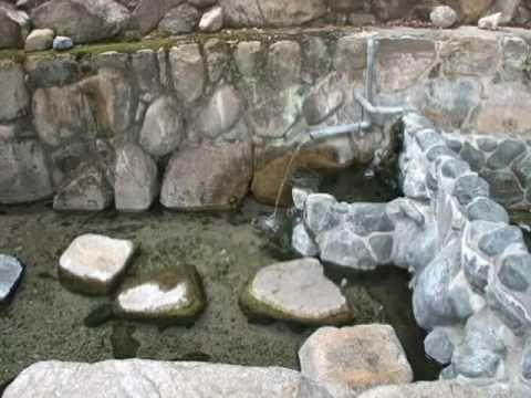 湯来町温泉めぐり湯来ロッジと湯の山温泉のサムネイル写真